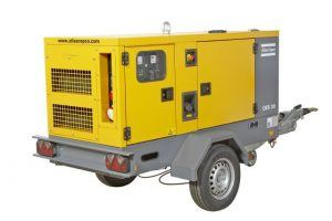 Generaattorit
